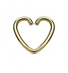 Hjerte Ring
