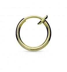 Fake Guld Ring