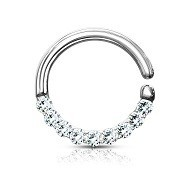 Septum Ringe