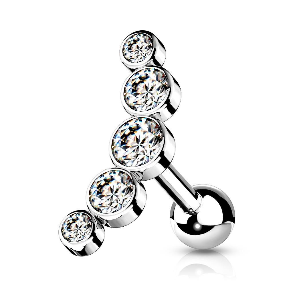 Helix Smykker i Sølv