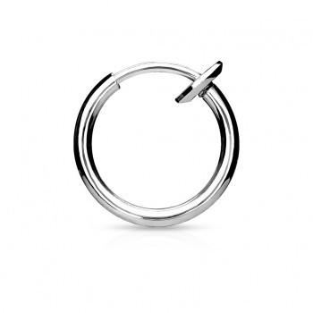 Falsk Leppe Ring